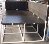Swimming Pool Platforms | Bay Plas